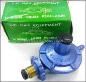 Regulador De Gas Para Bombona De 18 Y 45kilos