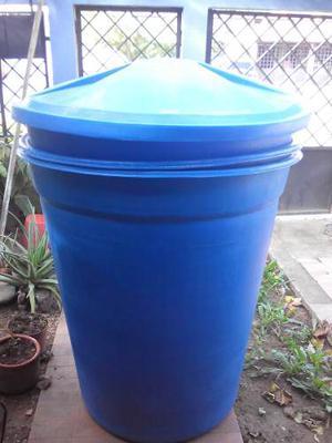 Tanque Para Agua De  Litros