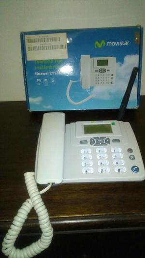 Telefono Fijo Movistar Hogar Huawei