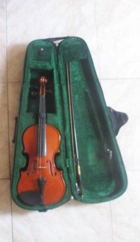 Violin 4/4 Y 3/4 A Buen Precio