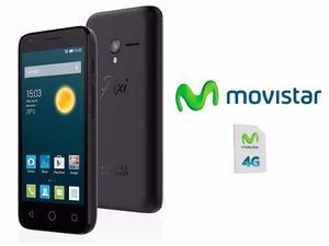 Alcatel Pixi Touch 4.5movistar-solo Empresas Y Profesionales