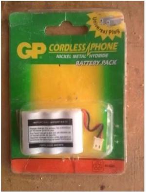 Batería Para Teléfono Inalambrico