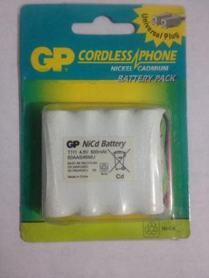 Batería Para Teléfono Inalámbrico