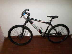 Bicicleta Fuji Nevada 1.0 Rin 26 Año