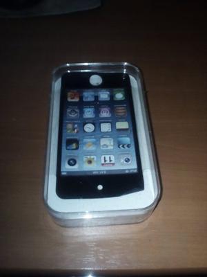 Caja De Ipod Touch 4ta Generacion 16 Gb