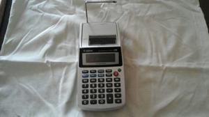 Calculadora Electronica Y De Pila Marca Casio