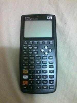 Calculadora Hp 50g (prácticamente Nueva)