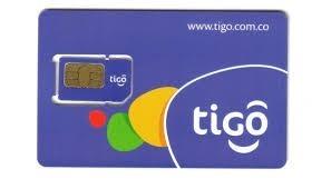 Chip-linea Tigo Colombia