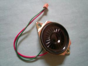 Cornetas Speaker 8 Ohmnios Para Telefonos Fijos