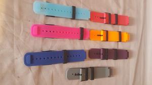 Correa Para Reloj Garmin Vivoactive Nueva