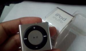 Ipod Shuffle 4.ª Generación