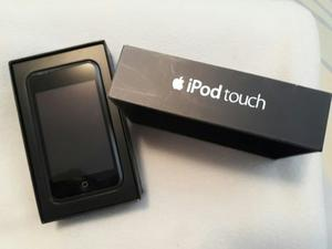 Ipod Touch 2da Generacion 8 Gb.