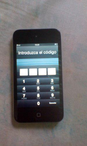 Ipod Touch 4 Generación 32 Gb
