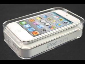 Ipod Touch 4g Pantalla Mala