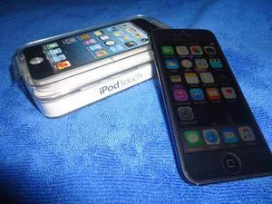 Ipod Touch (5ta Generación) 32 Gb