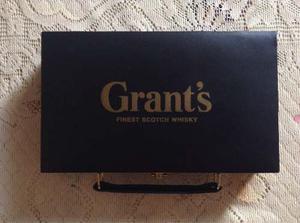 Juego De Domino Grant's Nuevo