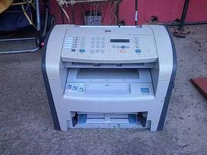 Maquina Fax Usada En Perfecto Estado.!