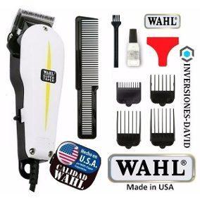 Maquinas de afeitar Whal NUEVAS DE PAQUETE