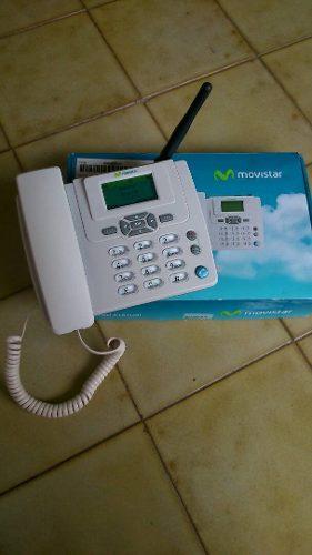 Telefono Fijo Movistar