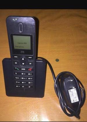Telefono Fijo Movistar Inalambrico