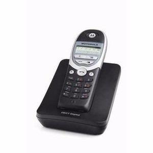Telefono Inalambrico Digital Motorola Dtm-40