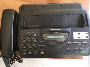 Telefono Linea Cantv Fax Kx Ft 21 Panasonic