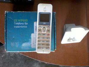 Telefono Local Inalambrico Movistar
