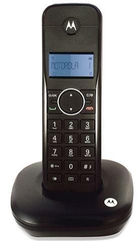 Teléfono Inalámbrico Motorola 500id
