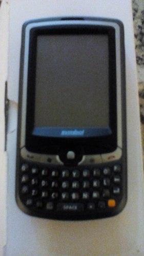 Teléfono Motorola Mc.