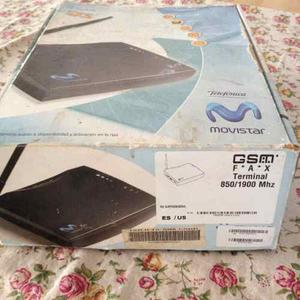 Telular Movistar Para Punto De Venta. Linea Incluida