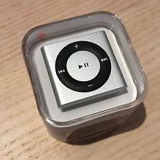 Vendo O Cambio Ipod Shuffle Ultima Generación 2gb