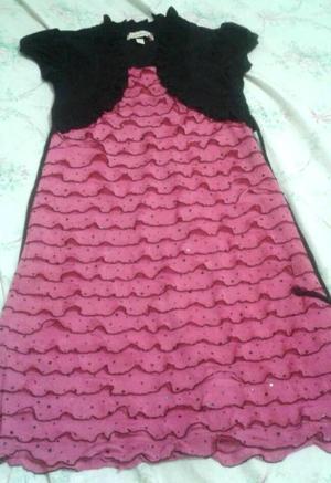 Vestido Importado Para Niña