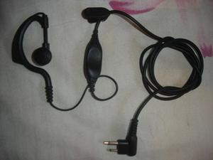 Manos Libres Para Radios Motorola