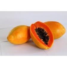 Semillas De Lechosa/ Papaya Maradol