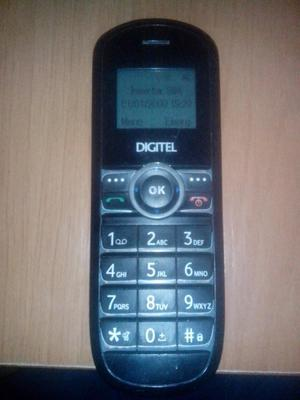 Telefono celular Huawei básico