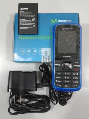 Teléfono Móvil Huawei G Nuevo En Su Caja