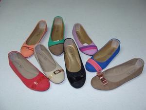 Zapatillas Para Niñas Varios Colores