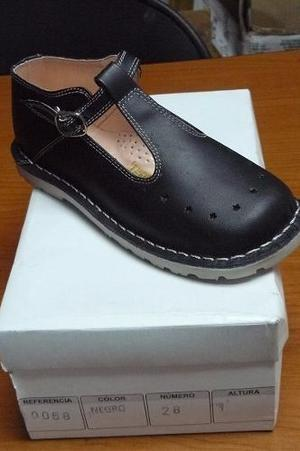 Zapatos Escolares Para Niñas Echas En Colombia