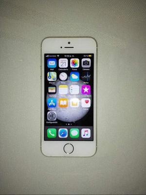 iPhone 5S Liberado 16Gb