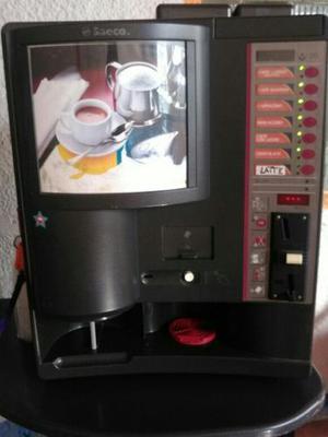 Maquina De Café Saeco 7 P