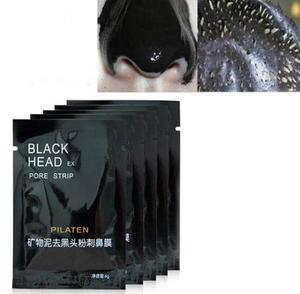 Mascarilla Negra Para Eliminar Puntos Negros