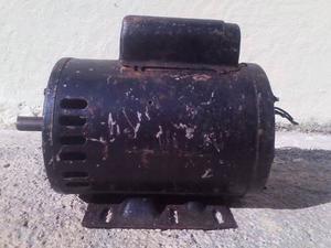 Motor Electrico Monofasico 3 Hp