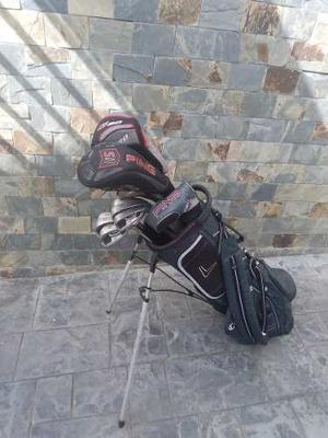 Palos De Golf Ping G20 Con Maleta Set Completo
