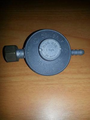 Regulador Para Gas De Cocina Rosca Henbra