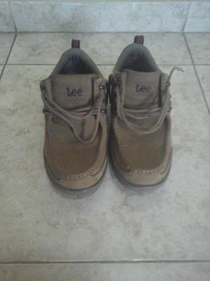Zapatos Lee
