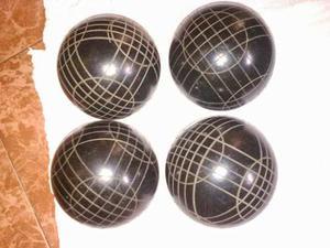 Bolas Criollas Nuevas