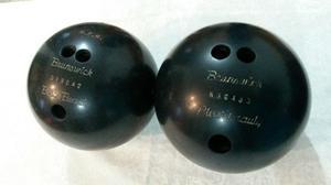 Bowling Brunswick! !! Casi Nuevas