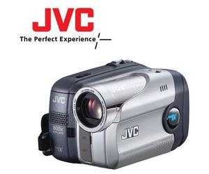 Camara De Video Jvc Gr-da30 Filmadora Jvc