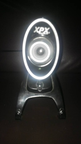 Camara Web Cam Usb Xpx Usada