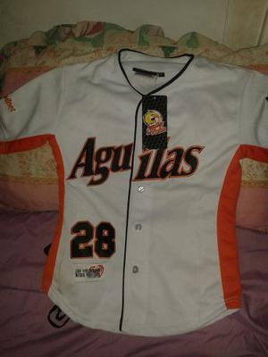 Camisa Talla S Aguilas Del Zulia